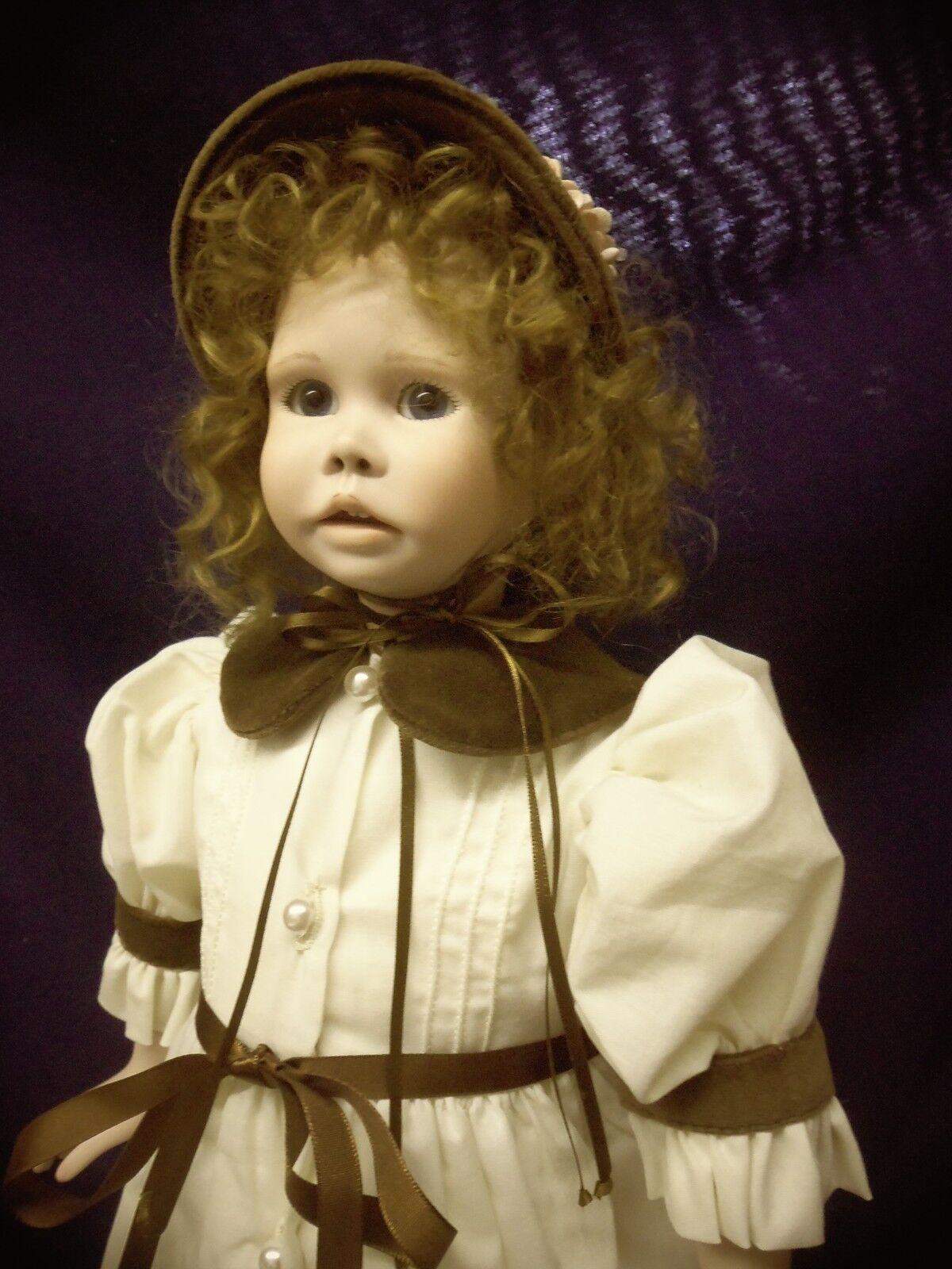 prezzo ragionevole Porcelain bambola Val Val Val Khan RACHAEL ltd edt  13 250  scegli il tuo preferito