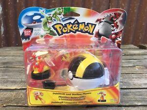 Bandai-Pokemon-Pokeball-And-Curling-Figure-Sealed-Blaziken-Brasegali-Lohgock