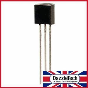 2N3904 TO-92 NPN General Purpose Transistor UK ...............