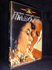 Wild Orchid (DVD, 2002, Contains R-rated & Unrated Versions) Mint Disc!•Erotic!