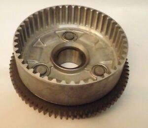 Kupplungskorb-Suzuki-GSX-R-750W-clutch-basket-Suzuki-GSX-R750W-21200-17841