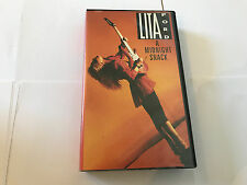 Lita Ford Midnight Snack [VHS]  VIDEO 4007197904575