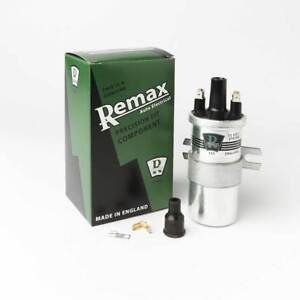 Bobina-de-ignicion-Remax-ES5-12-V-PUSHIN-Hecho-En-Inglaterra-Eqv-Lucas-DLB101
