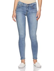Levis-Jeans-710-Damenjeans-super-skinny-34x30