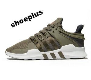 Adidas Eqt Olive Ebay