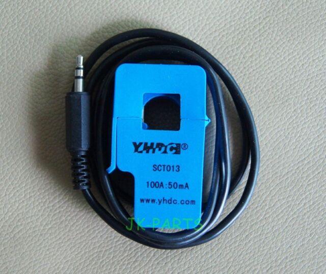 100A SCT-013-000 Non-invasive AC current sensor Split Core Current Transformer