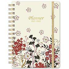 Planner 2021 2022 Jul 2021 Jun 2022 63x84 Academic Weekly Monthly Planner