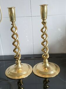Pair-of-Brass-Victorian-Barley-Twist-Candlesticks-circa-1890s