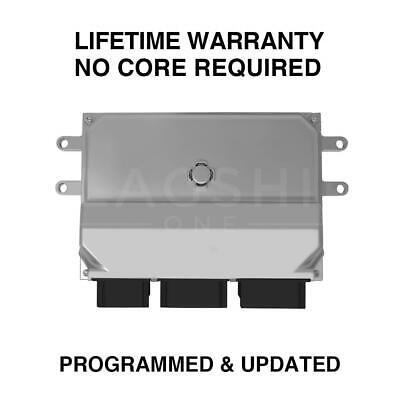 2009 Ford Escape 2.5L Engine Computer ECU ECM PCM 9L8A-12A650-BF