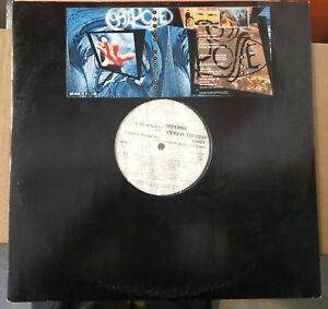 "99 Posse – Cerco Tiempo (Remix) 12"" 1997 Novenove – NONO 008 VG+/Mint - Italia - 99 Posse – Cerco Tiempo (Remix) 12"" 1997 Novenove – NONO 008 VG+/Mint - Italia"