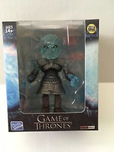 NIGHT KING GAME OF THRONES FIGURE THE LOYAL SUBJECTS 2019 SDCC EXCLUSIVE