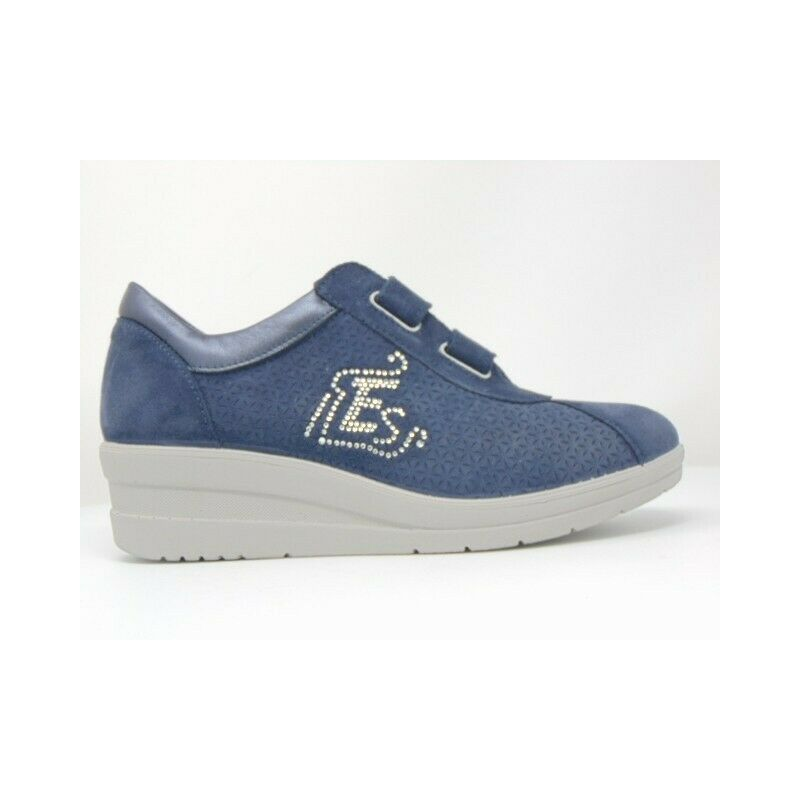 Chaussures pour Femmes Basket Enval Soft Boucle 3270600