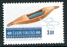 Finland Stamp Scott #636 Shuttle, Raanu Designs 1979-1998 MNH