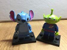 Lego Minifigures 71012 Disney Series Stitch