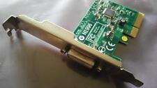 Grafikkarte ADD2 Erweiterungskarte MSI-4131 PCIe x4 DVI-Adapter DVI-Erweiterung