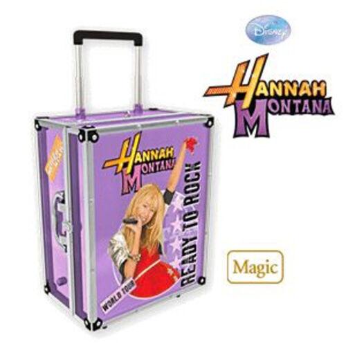 Hallmark 2010 Traveling in Style Hanna Montana Ornament