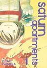 Saturn Apartments Volume 1 by Hisae Iwaoka 9781421533643 Paperback 2010
