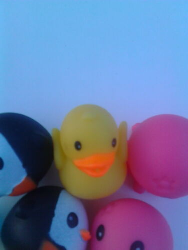 baby bath time water squirters Duck etc 8 summer fun animals age 12 months