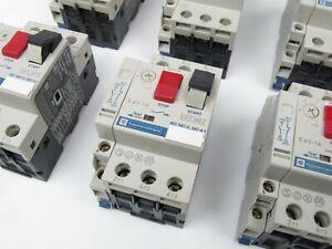 1X-Telemecanique-Motorschutzschalter-GV2-M04-0-4-0-63A-Ue-690V-50-60Hz-Uimp-6kV