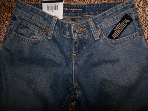 Polo Ralph Bootcut Donna Azienda Melanie Jeans 32 Zip Nwt Fly Lauren X 25 tdxd1wqgEY