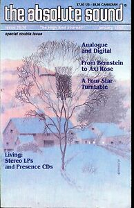 The-Absolute-Sound-The-High-End-Journal-Issue-75-1992-Audiophile-magazine