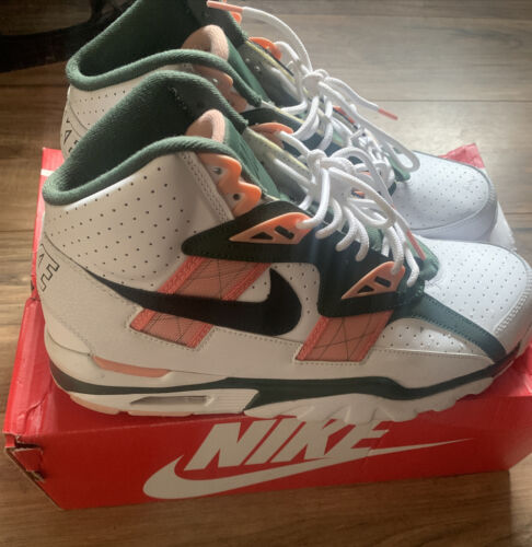 nike air trainer sc high bo jackson Size 11.5
