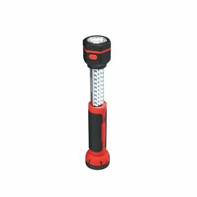 Rechargeable Extendable 36 LED Cordless Work Light  Magnetic Car Repair Mechanic