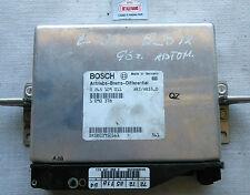 BMW E34 525ix antriebs-brems-differential Bosch 0265109011 1090378