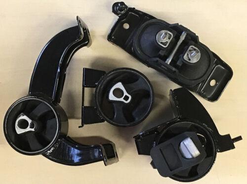 4pc Motor Mounts fit 2009-2010 3.8L 4.0L Engine Volkswagen Routan AUTO Trans