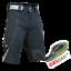 Indexbild 1 - Cycling Shorts Berkner RAYAN Men's Double-layer Cycling Shorts Bike Gear Black