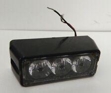 Code 3 Exterior Torus Lightheads 3 Up Led Module