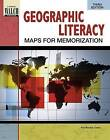 Geographic Literacy: Maps for Memorization by Pat Rischar Davis (Paperback / softback, 2001)