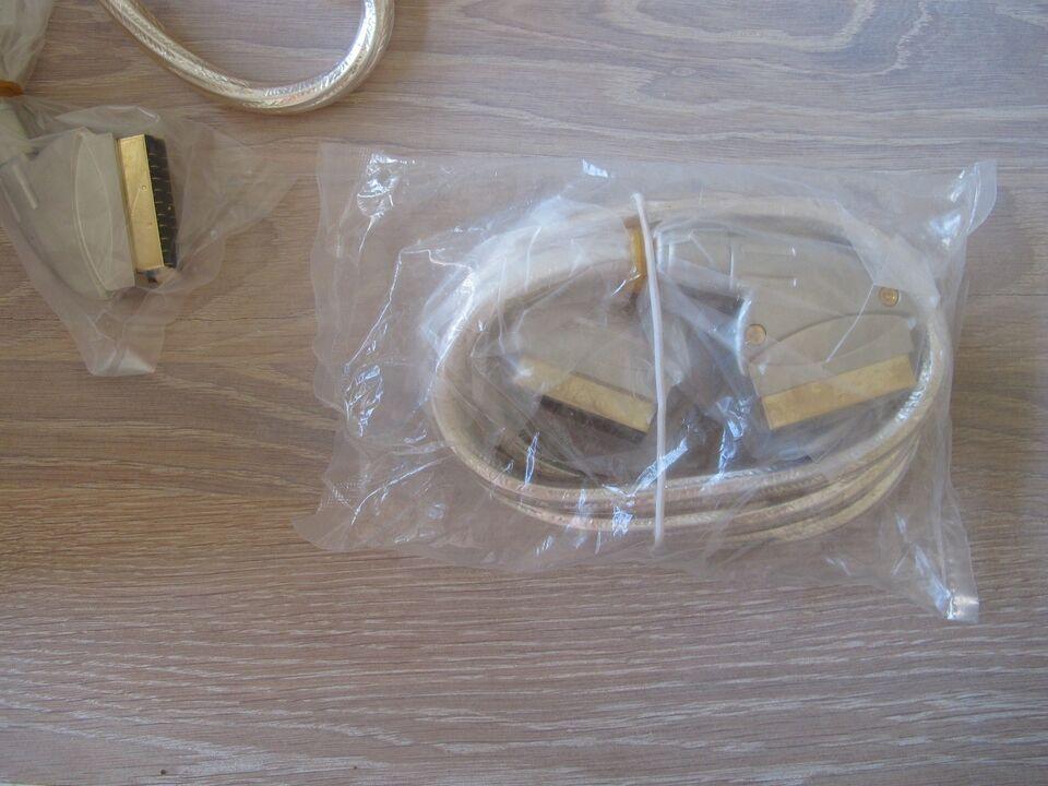 Scart kabel, Perfekt