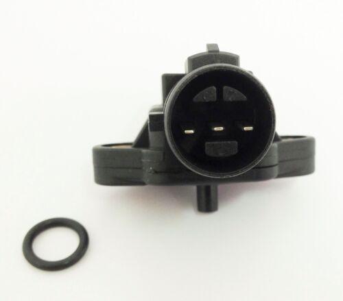 NEW 3 BAR MAP Manifold Absolute Pressure Sensor Honda Acura Integra Turbo Boost