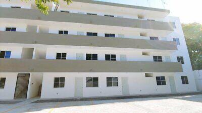 Departamento nuevo y económico en Zona Centro de Tampico. Tercer Nivel