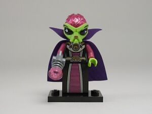 NEW-LEGO-MINIFIGURES-SERIES-8-8833-Alien-Villainess