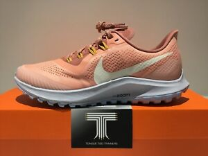 historia mero enchufe  Nike Air Zoom Pegasus 36 Trail Running Shoe ~ AR5676 601 ~ Uk Size 6 ~ Euro  40   eBay