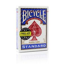 Bicycle Standard CARTE DA GIOCO BLU
