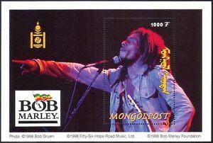 Mongolia-1998-BOB-MARLEY-Reggae-Music-People-Entertainers-1v-m-s-n17503