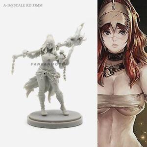 Lantern-Guard-Model-for-Kingdom-Death-Game-Resin-Figure-Recast-30-mm