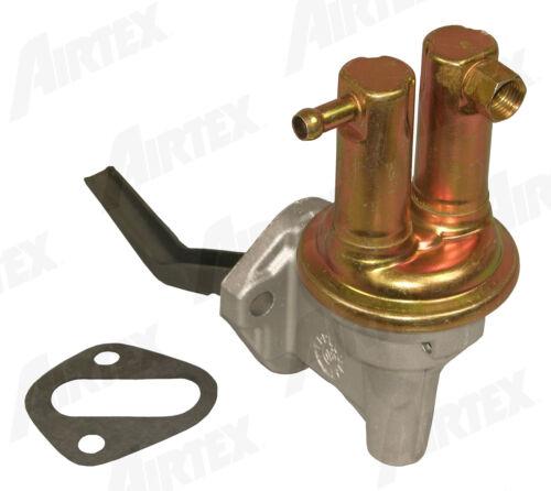 6750 Airtex Mechanical Fuel Pump-Colony Park 41253