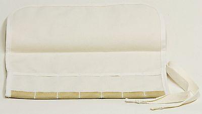 Canvas 7 Pocket Tool WrapRuffian Specialties