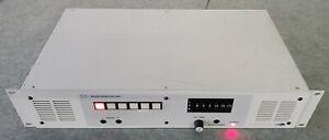 Audionics Soundcheck Sc1 Audio écran Unité-afficher Le Titre D'origine