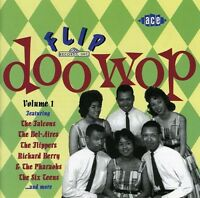 Various Artists - Flip Doo Wop 1 / Various [new Cd] Uk - Import on sale