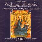 Heinrich Schtz: Weihnachtshistorie; Latin Magnificat (CD, Oct-1984, Orfeo)