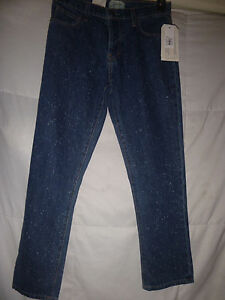 Elliott jeans Taglia 00 the New 27 Nwt Straight Vintage 238 Current 5PxYxXqg