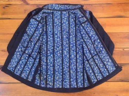 Ethnic 1 47 47 Frakke Fully Cotton 100 Jacket Bali Fuldt Bali M Cotton l Coat Batik Etnisk Reversibel Reversible M Womens Jacket Batik Kvinders 100 qnZSvFPw