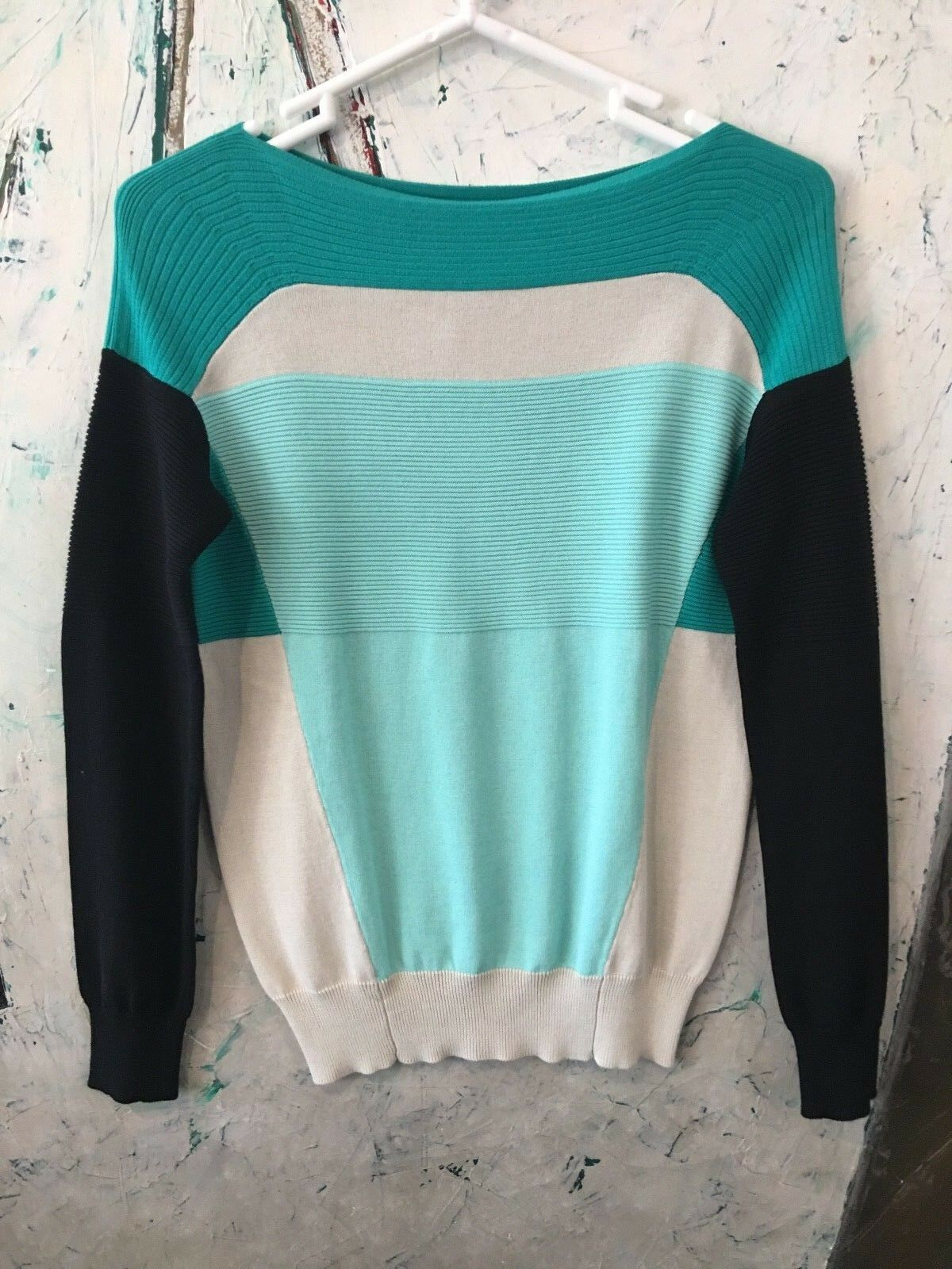 Ohne Titel Long Sleeve Top   Sweater From Intermix Größe XSmall