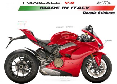 Kit adesivi per Ducati Panigale V4