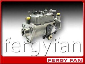 Einspritzpumpe-fuer-Perkins-Motor-A3-152-Traktor-Massey-Ferguson-FE35-MF35-35X
